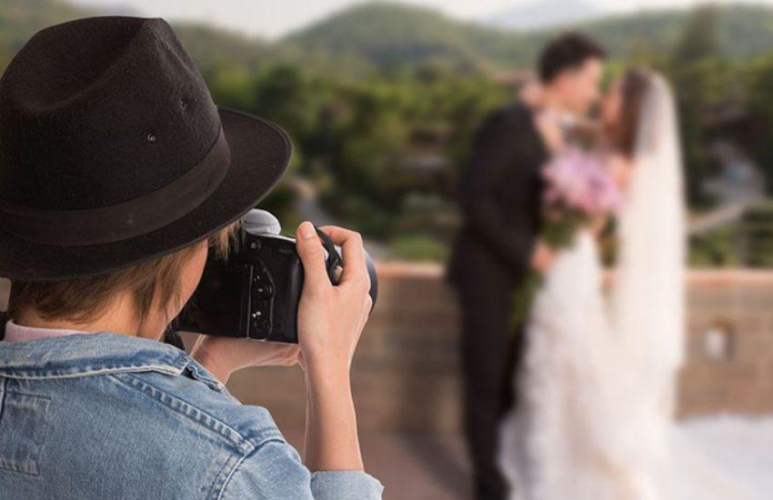 5 Best Wedding Photographer in Jacksonville