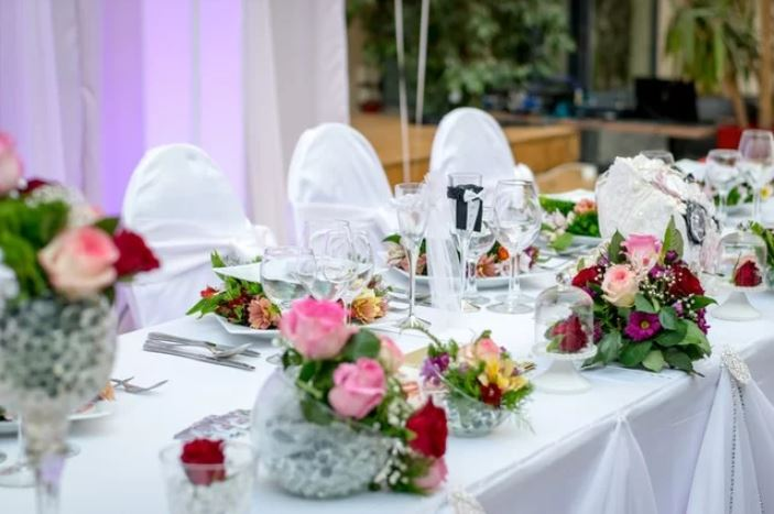 Best Caterers In New York