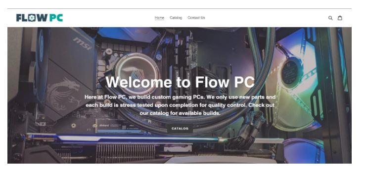 Flow PC