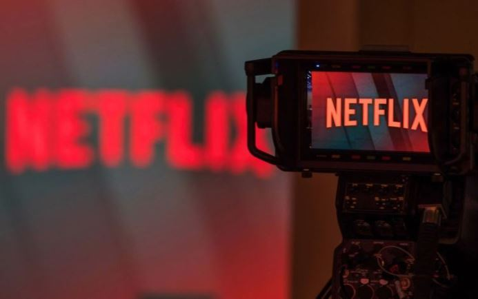 Former Netflix executive convicted for money laundering