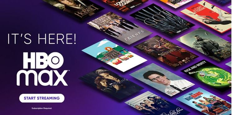 HBO Max APK 50.25.0.239