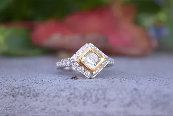 Jack Seibert Goldsmith & Jeweler