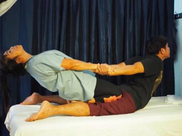 Little Thai Massage & Bodyworks