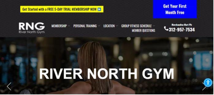 River North Gym