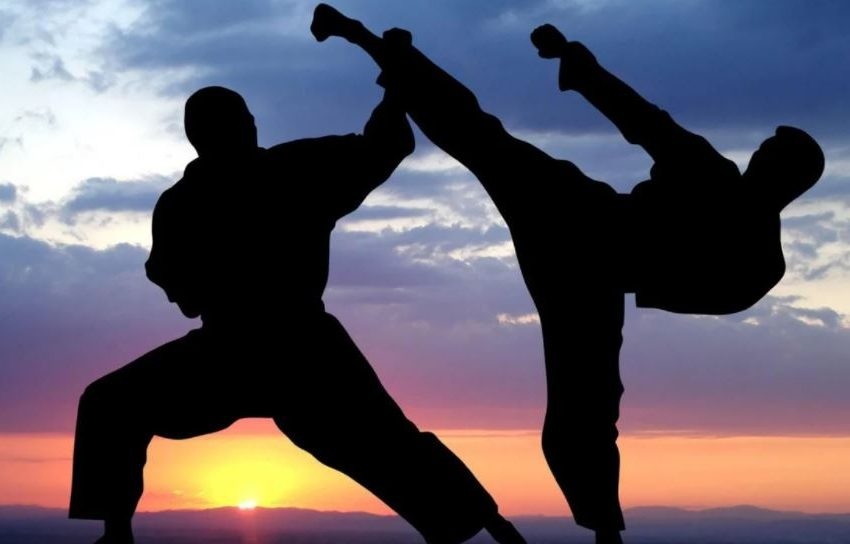The Best Martial Art Classes in San Francisco