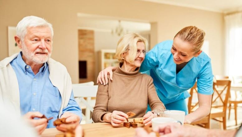 Top 5 Best Aged Care Homes in Dallas