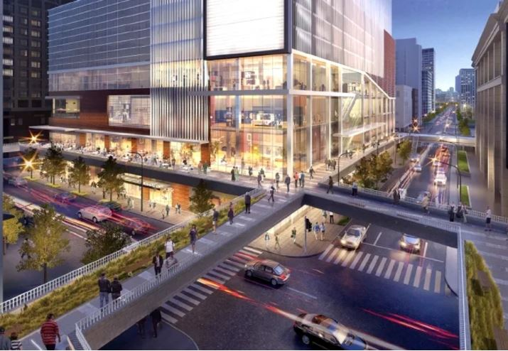 5 Best Shopping Centers in Chicago