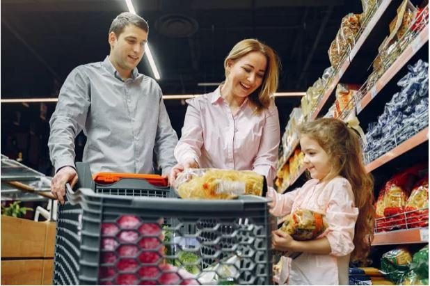 5 Best Supermarkets in Columbus