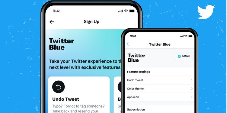 Canada and Australia Now Has Twitter Blue Subscription Officially