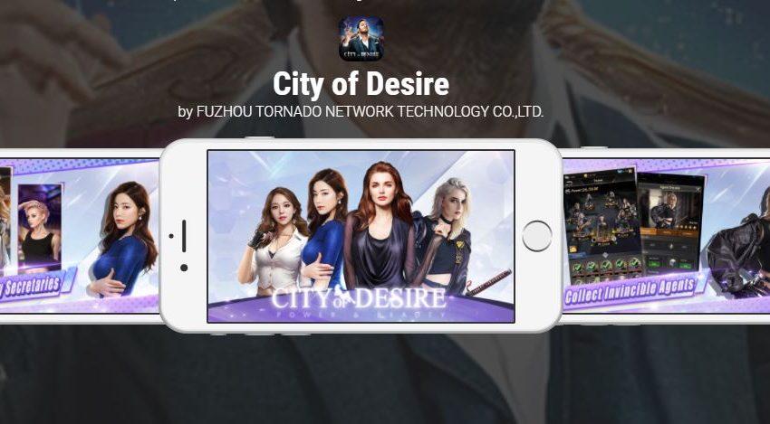 City of Desire APK 2.0.4