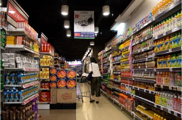 Lalibela Grocery