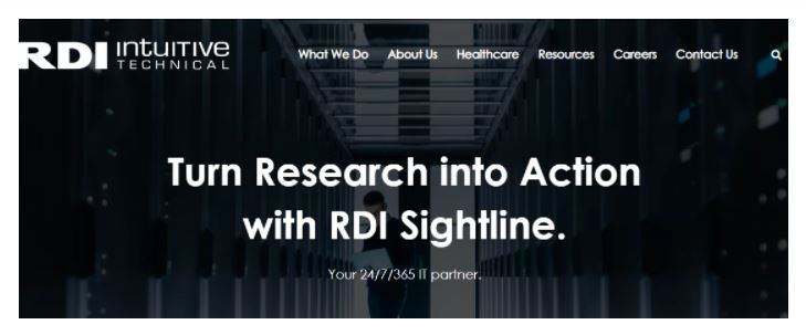 RDI Intuitive Technical