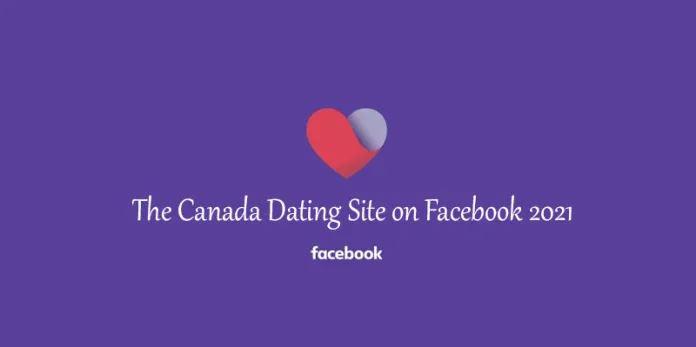 Canada Dating Facebook Site