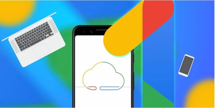 How to Share Google One Storage With Your Family
