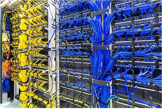 Japan breaks the internet speed record
