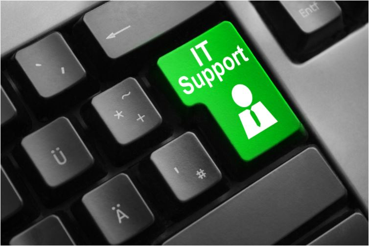 Top 5 IT Support in Chicago, IL