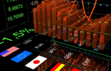 Calculate Currency Exchange Rates