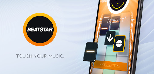 Beatstar Mod Apk