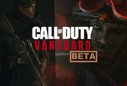 Beta Call of Duty Vanguard