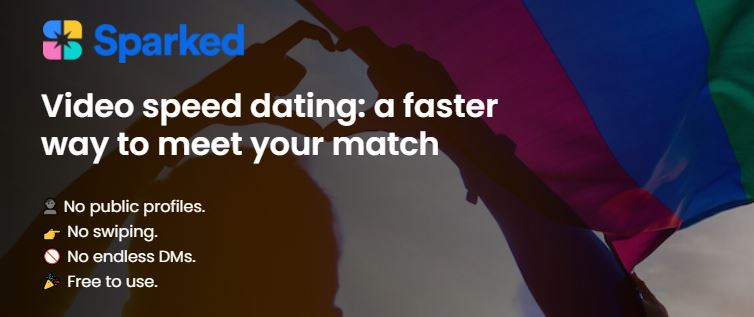 Sparked Dating App