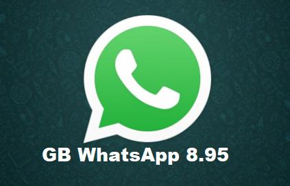GB WhatsApp 8.95