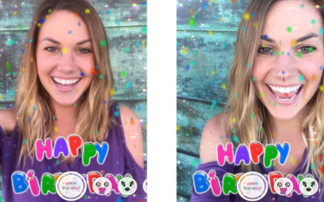 How To See Birthdays on Snapchat