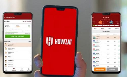 Howzat App Download