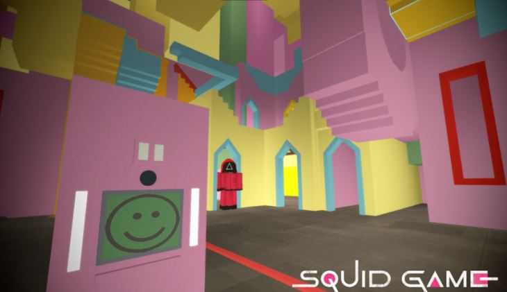 Squid Game Apk Download