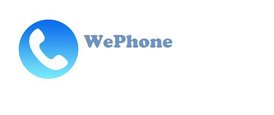 WePhone Mod Apk