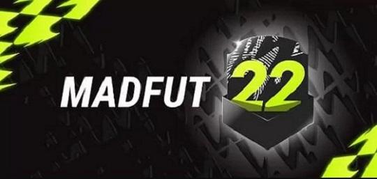 MADFUT 22 Mod Apk