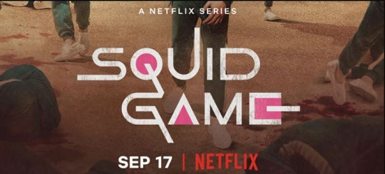 Squid Game Full Movie Free Download